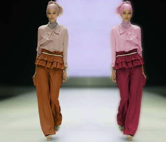 Baju Gamis Remaja Model Gamis Pesta Modern